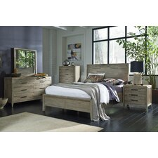 Descartes Panel Customizable Bedroom Set by Laurel Foundry Modern Farmhouse