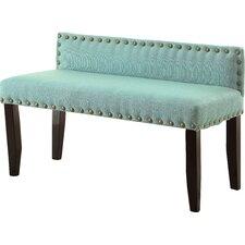 Faiths Upholstered Bedroom Bench by Alcott Hill®