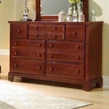 Cedar Drive 7 Drawer Dresser by Darby Home Co®