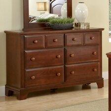 Cedar Drive 6 Drawer Dresser by Darby Home Co®