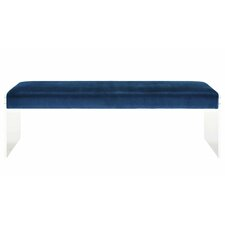 Lawson Upholstered Bedroom Bench by Wade Logan®