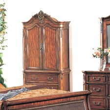 Tipton Armoire by Wildon Home ®