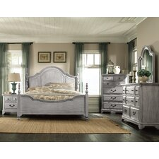 Chelmscote Panel Customizable Bedroom Set by Darby Home Co®