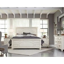 Harbison Panel Customizable Bedroom Set by Darby Home Co®