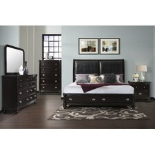 Chapman Panel Customizable Bedroom Set by Darby Home Co®
