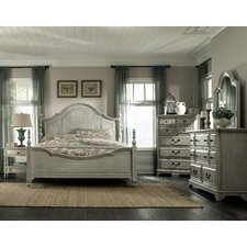 Chelmscote 2 Drawer Nightstand by Darby Home Co®