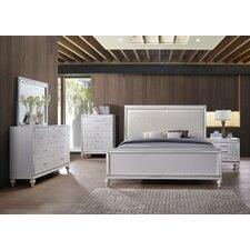 Tenterden Panel Customizable Bedroom Set by Mercer41