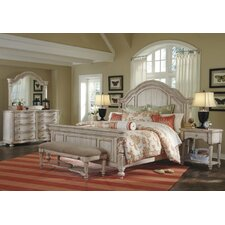 Randolph Panel Customizable Bedroom Set by Rosalind Wheeler