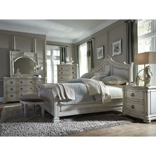 Upton Panel Customizable Bedroom Set by Astoria Grand