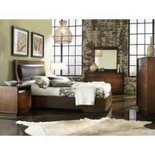 Julien Sleigh Customizable Bedroom Set by Wade Logan®