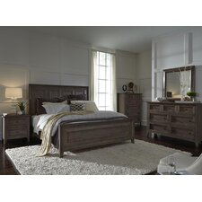 Carly Panel Customizable Bedroom Set by Laurel Foundry Modern Farmhouse