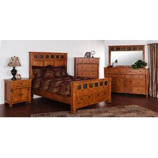 Hawthorne Panel Customizable Bedroom Set by Loon Peak®