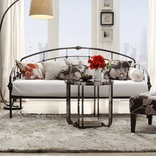 Dolder Daybed by Three Posts