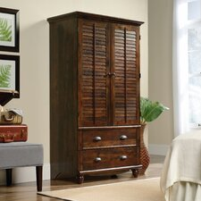 Crossreagh Armoire by Darby Home Co®