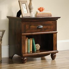 Guilderland 1 Drawer Night Stand by Alcott Hill®
