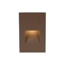 1-Light LED Step Light