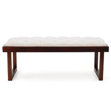 Marcus Upholstered Bedroom Bench by Latitude Run