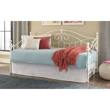 Perrysburg Daybed with Trundle by Darby Home Co®
