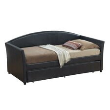 Ridgecrest Daybed with Trundle by Wade Logan®