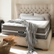 BeautyRest Recharge World Class Coral Reef 13.5