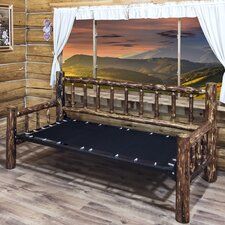 Glacier Country Daybed \Frame by Montana Woodworks®