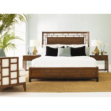 Ocean Club Panel Customizable Bedroom Set by Tommy Bahama Home