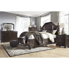 Almont Panel Customizable Bedroom Set by Darby Home Co®
