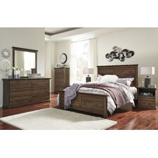 Allport Panel Customizable Bedroom Set by Darby Home Co® On sale