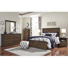 Allport Queen Storage Panel Customizable Bedroom Set by Darby Home Co®