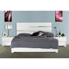 Marley Platform Customizable Bedroom Set by Wade Logan®