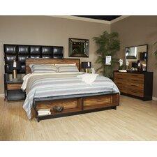 Tecumseh Storage Panel Customizable Bedroom Set by Trent Austin Design®