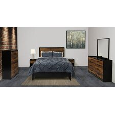 Tecumseh Panel Customizable Bedroom Set by Trent Austin Design®