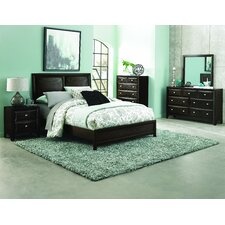 Ryerson Platform Customizable Bedroom Set by Brayden Studio®