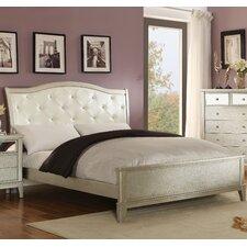 Ballantine Sleigh Customizable Bedroom Set by House of Hampton
