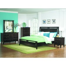 Gliese Panel Customizable Bedroom Set by Latitude Run