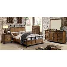 Harland Panel Customizable Bedroom Set by Laurel Foundry Modern Farmhouse