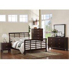 Preston Sleigh Customizable Bedroom Set by ACME Furniture