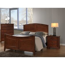 Langston Queen Panel Customizable Bedroom Set by Better Homes & Gardens