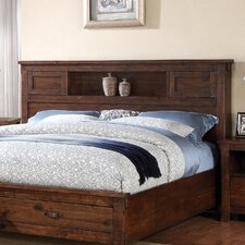Camas Platform Customizable Bedroom Set by Loon Peak®