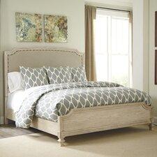 Glane Panel Customizable Bedroom Set by One Allium Way®