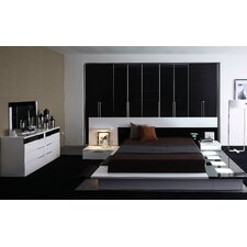 Jamari Platform Bedroom Set by Wade Logan®