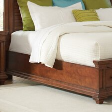 Quincy Bed Rails by Bay Isle Home