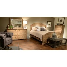 Belleview Panel Customizable Bedroom Set by Bay Isle Home