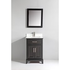 inch bathroom vanities you'll love  wayfair, Bathroom decor