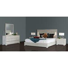 Durango Panel 5 Piece Bedroom Set by Wade Logan® Cheap