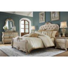 Lavelle Panel Customizable Bedroom Set by Michael Amini Sale