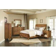Cayo Panel Customizable Bedroom Set by Bay Isle Home