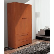 Wynd Armoire by YumanMod Reviews