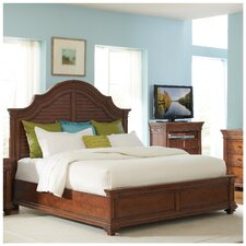 Quincy Panel Customizable Bedroom Set by Bay Isle Home