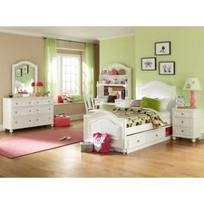 Otto Sleigh Customizable Bedroom Set by Viv + Rae Sale